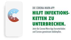 RKI-Corona-Warn-App